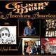 Country Music-El Niño Loco