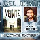 """142- 13x 03- """"VEINTE"""" CON MANEL LOUREIRO- CURSO DE MILAGROS"""