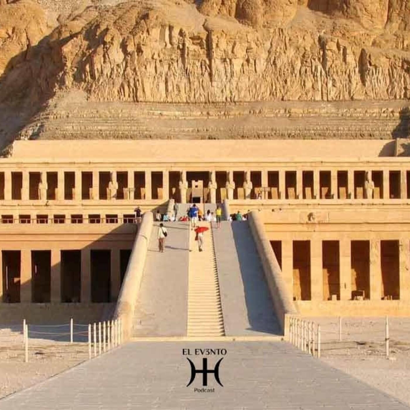 Vida extra: El misterio de Hatshepsut