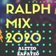 Dj ralph mix 2020 set marzo (aleteo zapateo y guaracha )
