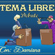 Tema Libre Con Damiana y Dorian Black (Diciembre 28,2017)''PRIMERA PARTE''Quien mas amas, pierde en interes en ti