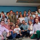 Primeras palabras de Francisco Núñez tras ganar las primarias del PP de Castilla-La Mancha