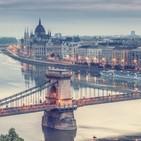 VIAJERO FRECUENTE: Budapest