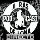 ARDL Directo 03/07/16: Brock Lesnar vs Mark Hunt en UFC 200, planes para Roman Reigns tras la suspensión