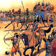 La Guerra en Asiria