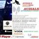Audials Dance Music Con Victor Velasco Set N108 Radio Podcast Dance Audials Asturias Radio