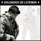 Soldados de Leyenda #08 Chris Kyle El Francotirador