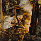 Edad de los metales (o era de los avances)