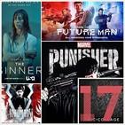 Episodio 17: Punisher es bien, Inhumanos es puaj
