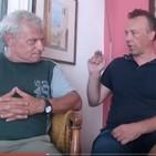 Claves de la atlantida - sergio manuel pop entrevista a kostas sonidis