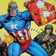 Podcast Comikaze #156: Especial Amalgam Comics