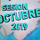 Sesion Reggaeton Octubre 2019