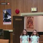 """""""El resplandor"""" de Stanley Kubrick: la arquitectura de la programación Monarch"""