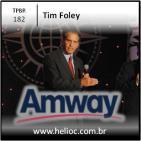 TPBR 182 - Boas Intencoes - Tim Foley