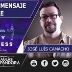UMMO, EL GRAN MENSAJE EXTRATERRESTRE - José Luis Camacho ( The Ufology World Congress II Edición )