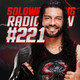 Solowrestling Radio Show 221: Animal kamikaze