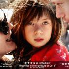 3x18 Psicología y cine: '¿Qué hacemos con Maisie?', Scott McGehee, David Siegel, 2013.