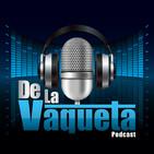 De La Vaqueta Ep.154 - Comedia Boricua