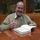 Entrevista a Miguel Javier Dean Guelbenzu, autor de la novela histórica 'La noche de las tres sultanas' (Ed. Esdrújula)
