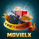 MOVIELX 3.0 - Intro