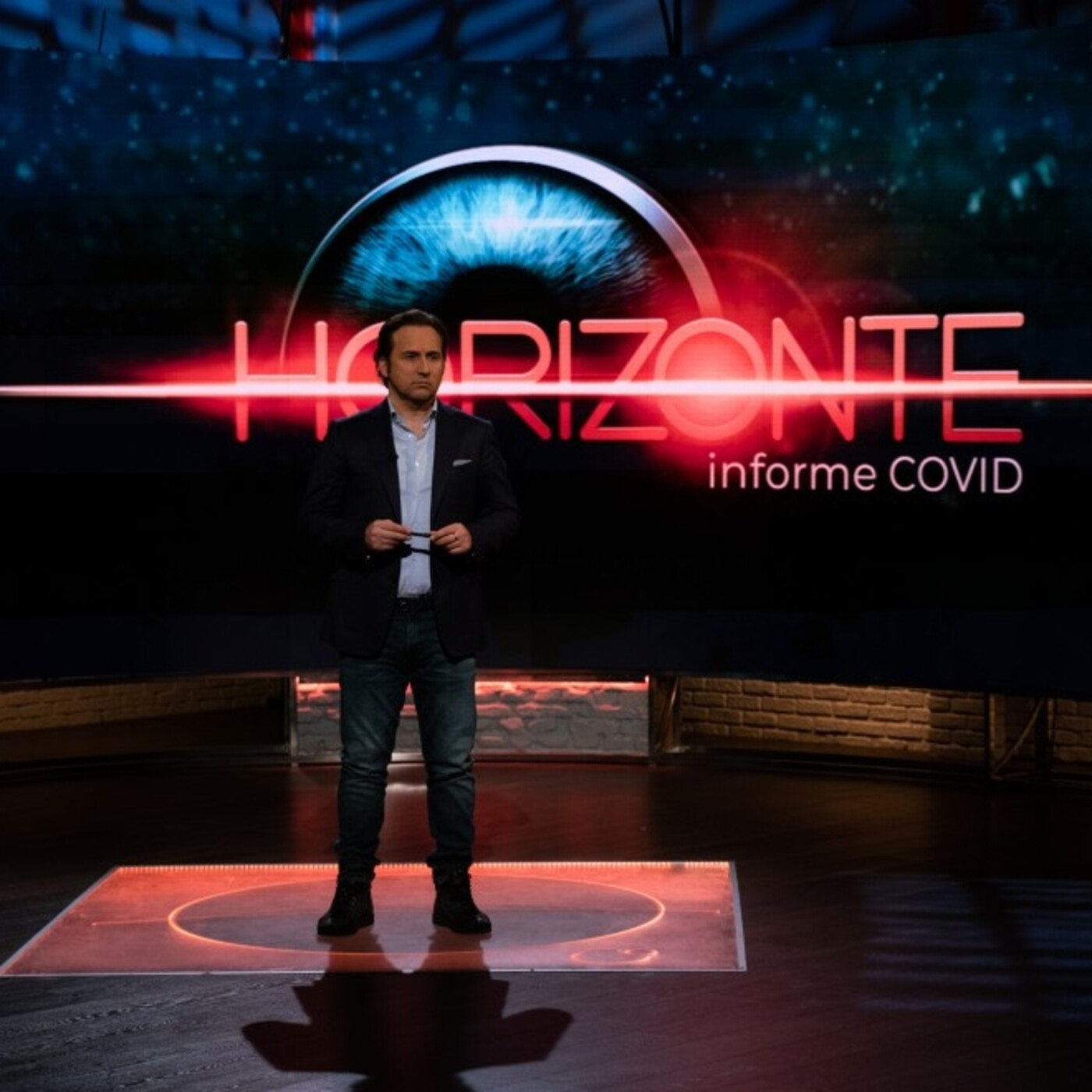 Horizonte: Informe Covid Episodio 15 (23-12-2020) La nueva cepa