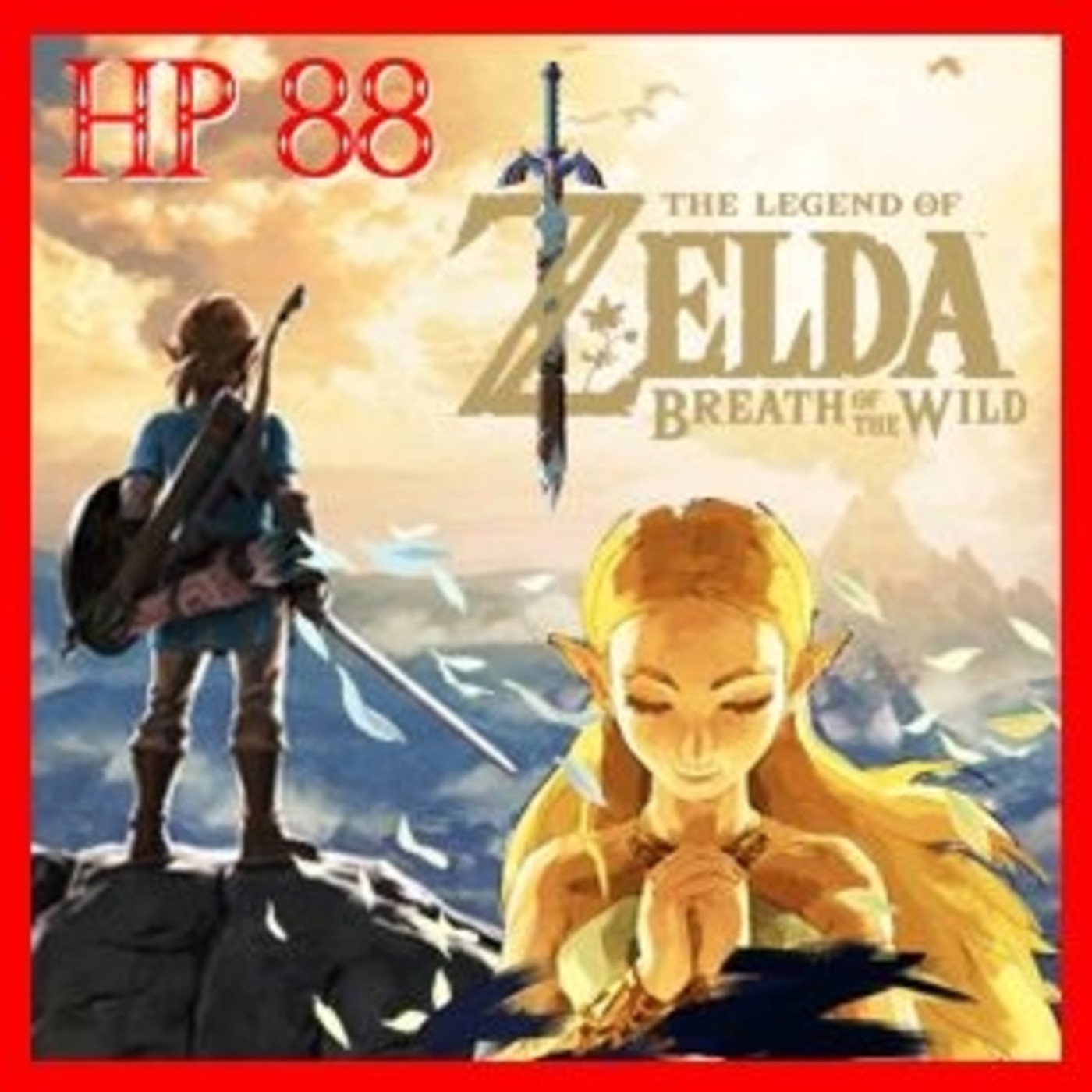 Hyrule Project Episodio 88: Especial The Legend of Zelda: Breath of the Wild