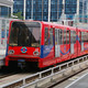 CAF fabricará los nuevos trenes del Docklands Light Railway