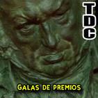 TDC Podcast - 87 - Galas de premios (Goya, Feroz, Forqué...) con Raúl Díaz y Álvaro Velasco