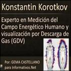 Entrevista al científico Konstantin Korotkov: Diagnóstico médico a través del aura-Informativos.net 21-6-2014 Paradigma