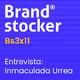 Bs3x11 - Hablamos de branding y moda con Inmaculada Urrea