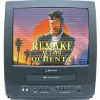 """01x28 Remake a los 80 """"El Chico de Oro 1986"""" - Eddie Murphy"""
