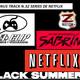 Series de Netflix, Sabrina, Z Nation y Balck Summer El Clip Podcast de Comics y Videojuegos