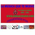 Programa La Música Que Te Mueve Lunes 20200518