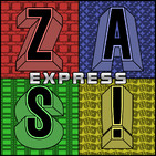Zas! Express - Return of the Obra Dinn y Crónicas del Crimen