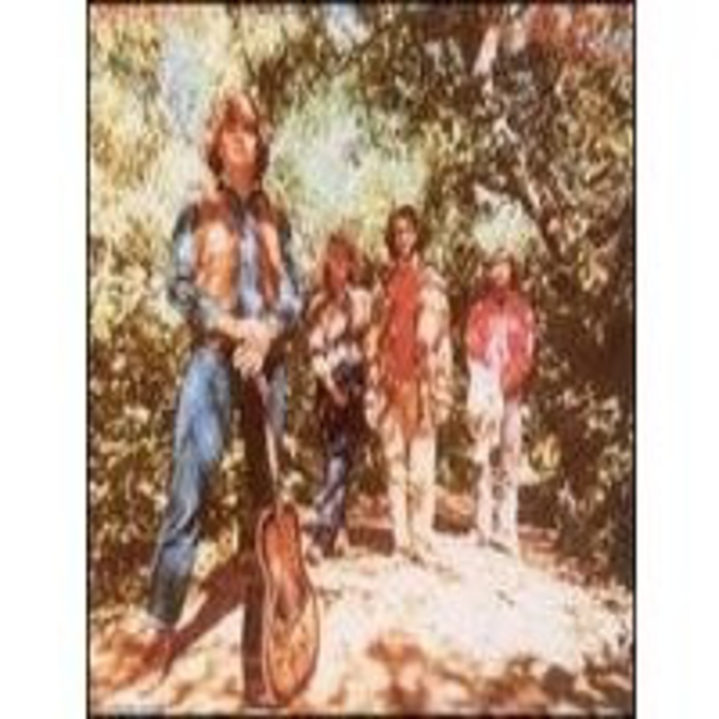 Creedence Clearwater Revival - Green River (1969)