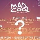 Programa 324 - Mad Cool 2018