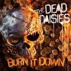 Entrevista con John Corabi, cantante de DEAD DAISIES