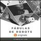 Fábulas de Robots: Las Orejas de Uranio, de Stanislav Lem