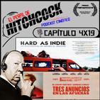 El Perfil de Hitchcock 4x19: Tres anuncios en las afueras, Hard as indie, Faust y M*A*S*H.