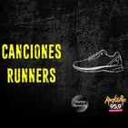 """#CancionesRunners: """"No fueron de Barbi Recanati"""""""