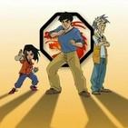 Optic Cast 41 - las aventuras de jackie chan