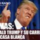T4X02: Donald Trump y su carrera hacia la Casa Blanca
