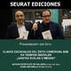 """SEURAT Ediciones presenta: CLAVES ESENCIALES DEL ÉXITO COMERCIAL B2B EN TIEMPOS DIGITALES. """"GASTAS SUELAS O MEGAS"""""""