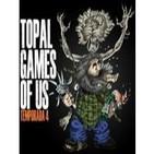 Topal Games (4x1) Empezamos La Cuarta Temporada