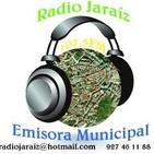 Entrevista 29/05/2018 - Radio Jaraíz