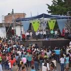 Dialogos Comunitarios Por El Municipio - Entrevista 2