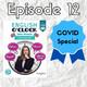English o'clock 2.0 - COVID special Episode 12 (01.04.2020)