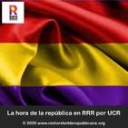 RRR La hora de la República por UCR, programa 12