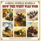 La conquista del oeste (Alfred Newman,1962)