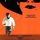 231 - Fedora -Billy Wilder- La gran Evasión.